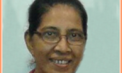 President of the Physiological Society of Sri Lanka