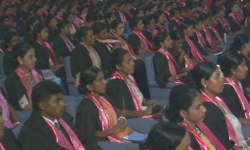 45th Convocation
