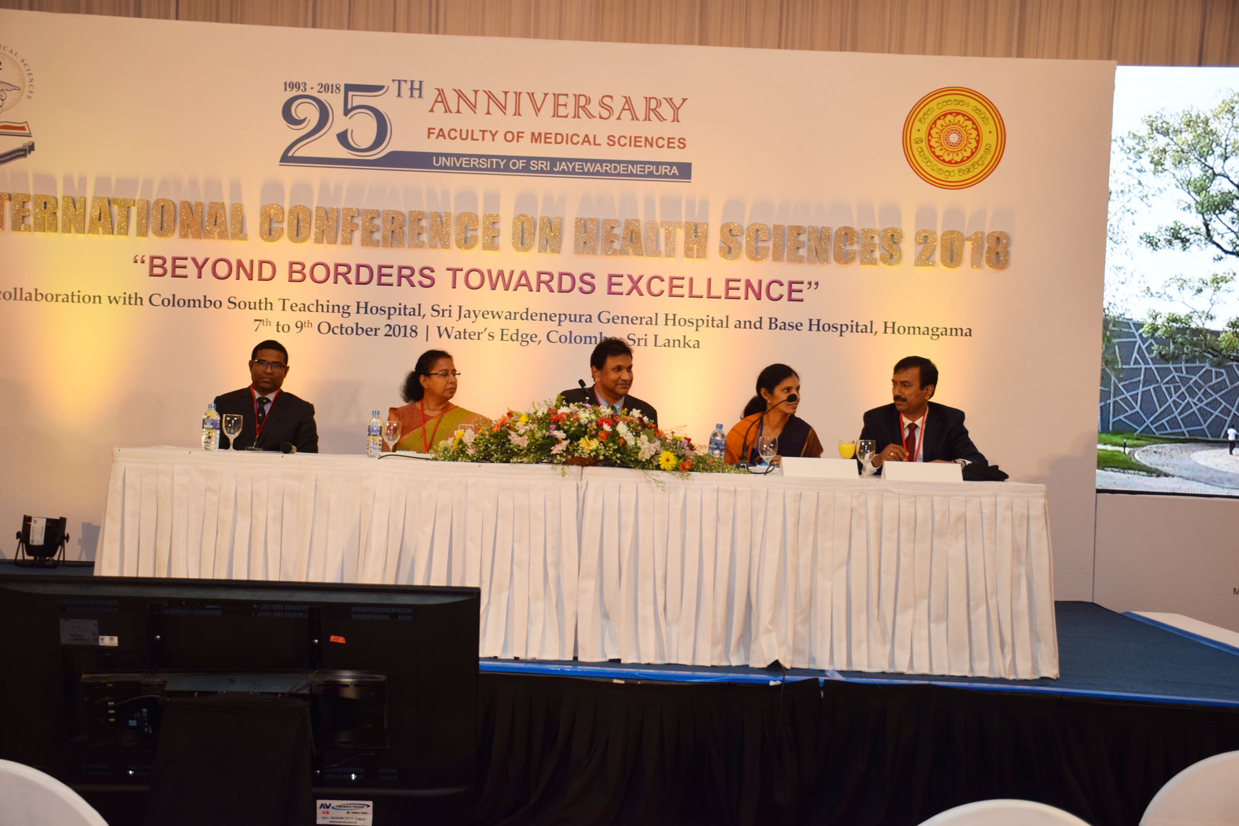 Home - International Conference on Health Sciences